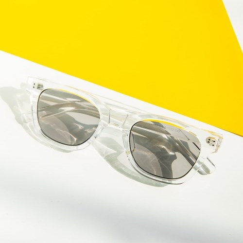 RECLOW B149 CRYSTAL BLACK TINT 선글라스