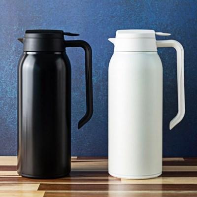 [칼딘] 보온보냉 핸디 스텐 냉장고 물병 물통 워터저그 1.5L