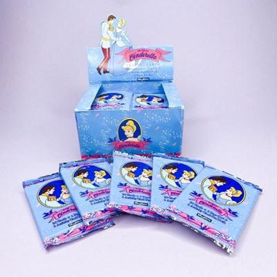 [맙소사잡화점] 스카이박스 정품 신데렐라 트레이딩 카드 점보팩
