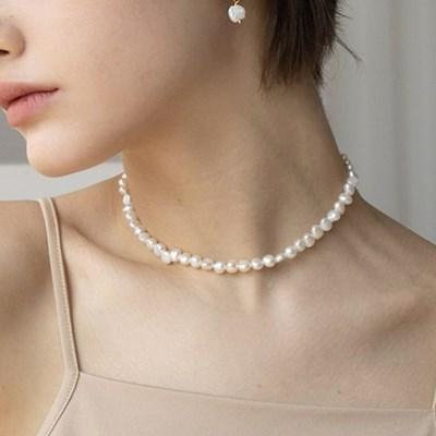 sophia pearl necklace