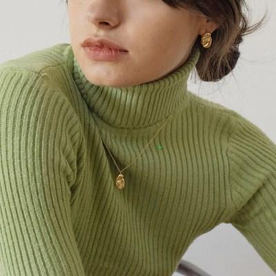 Soft Pattern Necklace