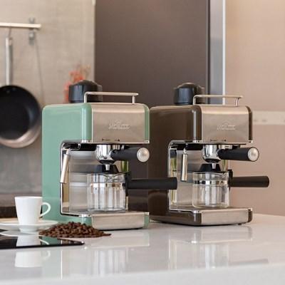 모리츠 프리미엄 에스프레소 커피머신 MO-EM2000B