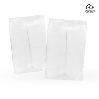 먼지냠냠 먼지떨이 정전기 청소포 리필 10매(신형)