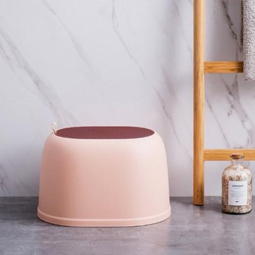 미끄럼방지 욕실의자 / 화장실 목욕의자
