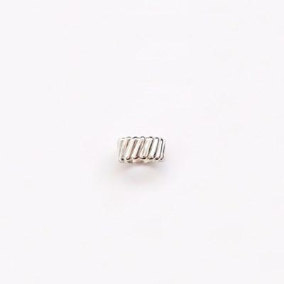 Bulging Ring (Silver)