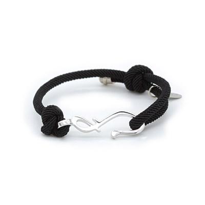 세누에르도 향수팔찌 hook classic - black_(1770844)