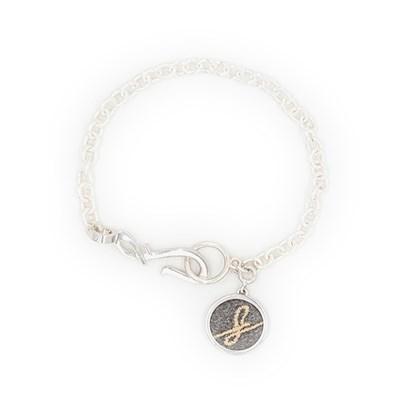 세누에르도 향수팔찌 cadena compatible - silver (scen_(1770841)