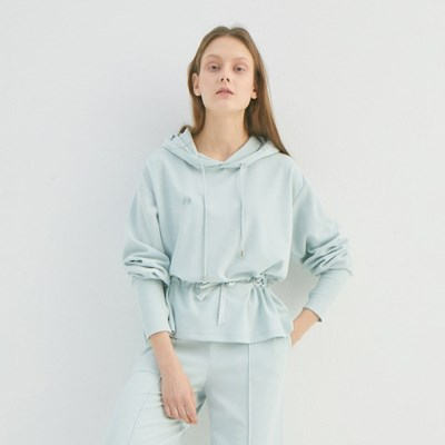COTTON CANDY HOODIE (2COLORS)
