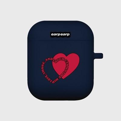 Love Love Love-navy(Air pods)_(1519653)