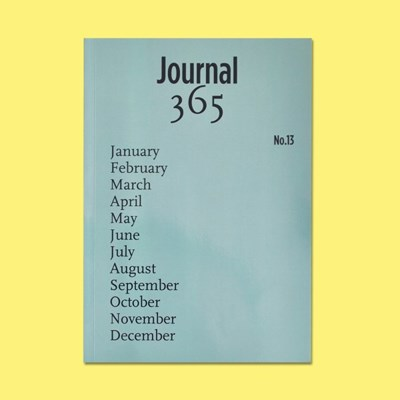 Journal365 No.13-Standard