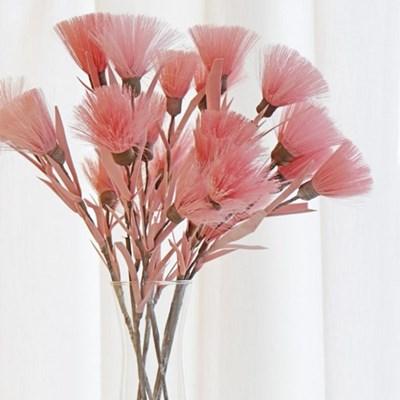 통통튀는 핑크 치크 - 인테리어조화