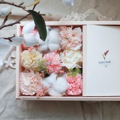 스윗 핑크 용돈박스