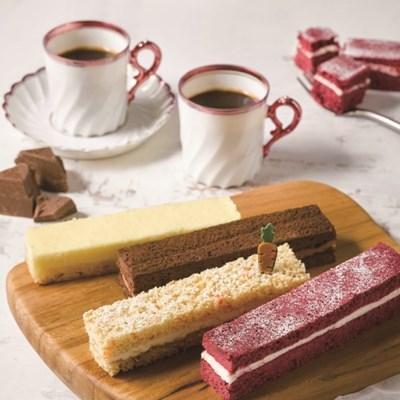 미니 스틱 케이크