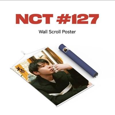 도영 Ver. / NCT 127 (엔시티127) - 월 스크롤 포스터