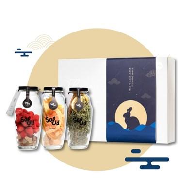 살룻 담금주 키트 베스트셀러 3구세트