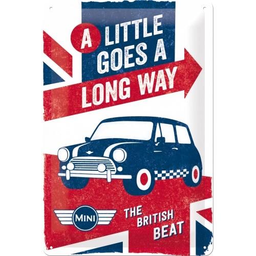 노스텔직아트[22244]Mini - A Little Goes A Long Way