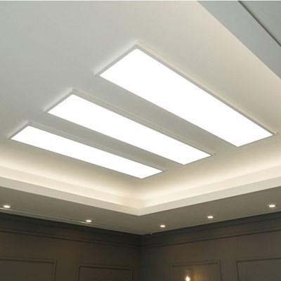 LED 색변환 엣지등 거실 면조명 1280X320