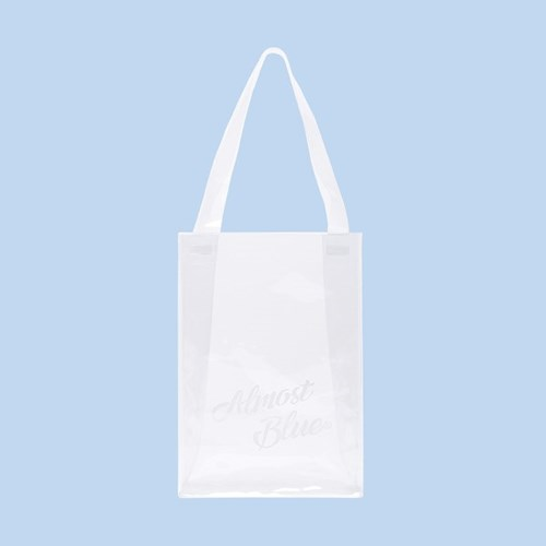 [SUMMER SPECIAL] PVC TOTE BAG