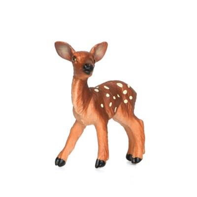 [사파리엘티디] 291429 어린사슴 동물피규어_(1599910)
