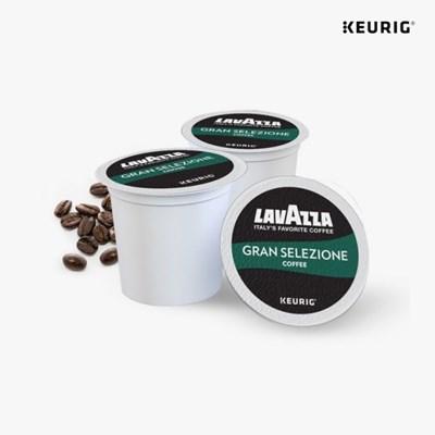 라바짜 커피 그란 셀레지오네 22p_(983307)
