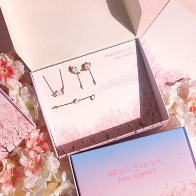 [라템] 당신의 하루에 벚꽃을 선물하세요!