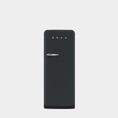스메그 냉장고 블랙벨벳 FAB28KBVR_(178263)