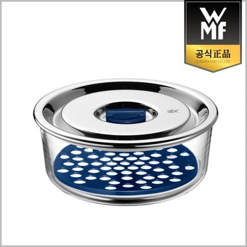 [WMF] 과일 밀폐 원형용기 중 (지름 15cm)_(11811139)
