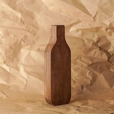 오니프 우드 나무 화병 onif vase series 08