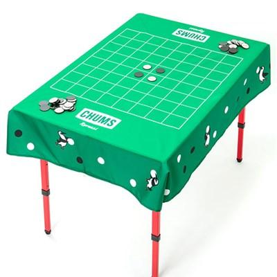 첨스 파티 게임 테이블 커버