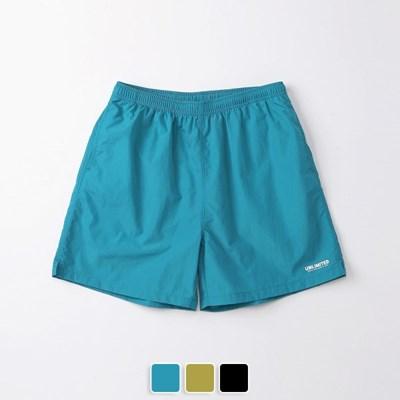 Ws Bending Shorts (U20BBPT66)_(1310317)