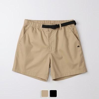 Tw Webbing Shorts (U20BBPT67)_(1310316)