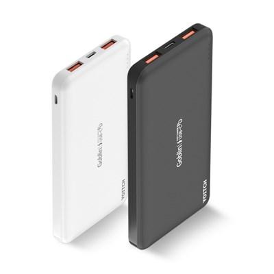 고블린 USB PD 포트 고속 충전 보조배터리 18W 10,000mah