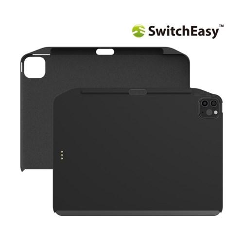 [SwitchEasy] CoverBuddy 아이패드 프로 4세대 12.9형 케이스 블랙