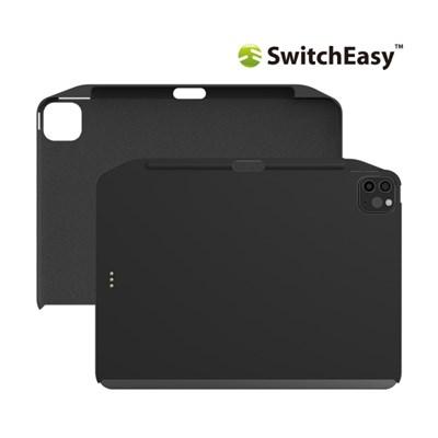 [SwitchEasy] CoverBuddy 아이패드 프로 4세대 11형 케이스 블랙