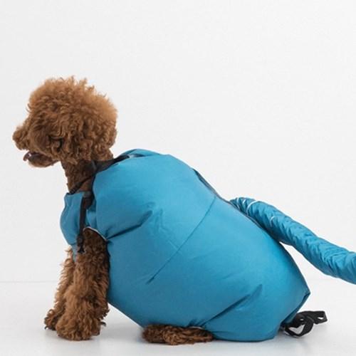 뽀송뽀송 말려줄개 강아지 에어 드라이수트