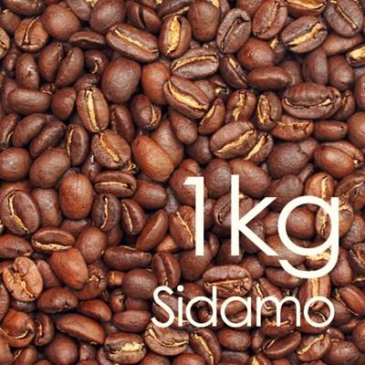 그라벨커피 에티오피아 모카시다모G2 1kg 갓볶은 원두