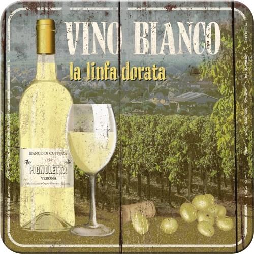 노스텔직아트[46125] Vino Bianco