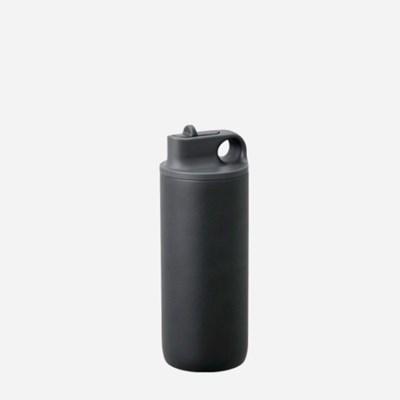 킨토 엑티브 텀블러 600ml - 블랙