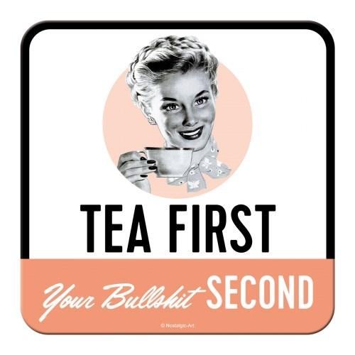 노스텔직아트[46153] Tea First
