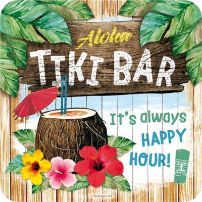 노스텔직아트[46147] Tiki Bar