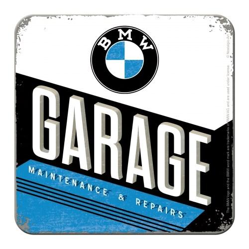 노스텔직아트[46145] BMW - Garage