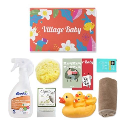 [백일/돌선물] 아기 장난감 목욕 박스세트