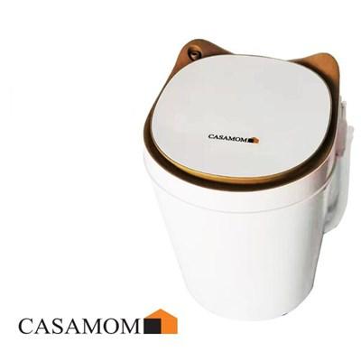 [까사맘] 미니 세탁기 UQW-3000H