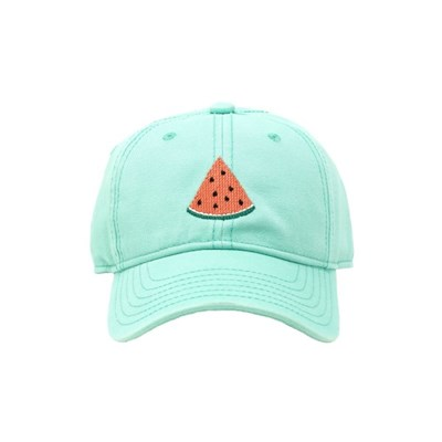 [Hardinglane]Adult`s Hats Watermelon on Keys Green