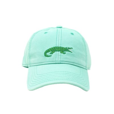 [Hardinglane]Adult`s Hats Alligator on Keys Green