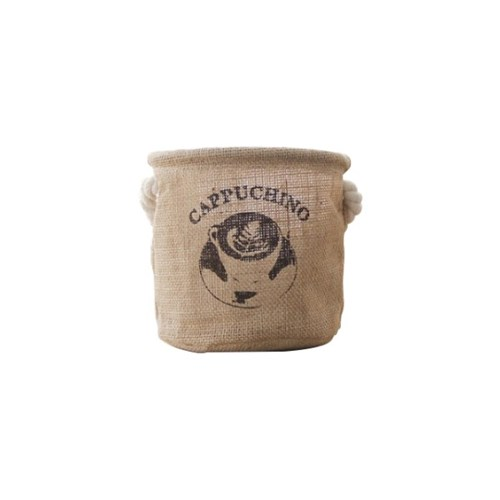 미니 쥬트 라운드 포켓 - 카푸치노_(1795670)