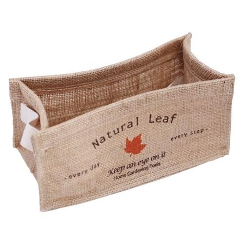 리틀 가든 쥬트 트레이-S/Natural Leaf_(1795667)