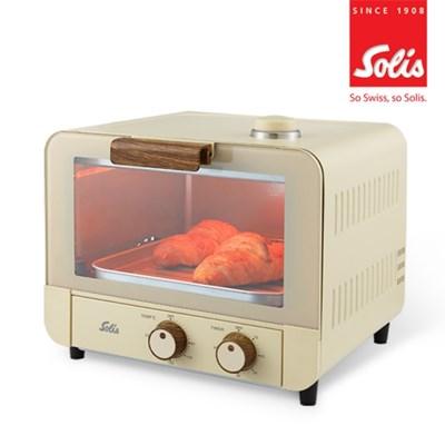 솔리스 15L 스팀 오븐 토스터 SOT1003