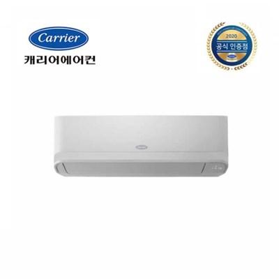 캐리어 벽걸이 냉난방기 ARQ11VB 11형 기본설치비 무료_전국