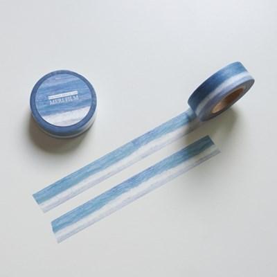 [메리필름] 청량 바다 마스킹테이프